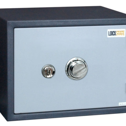 LockState LS-30J FireProof Safe