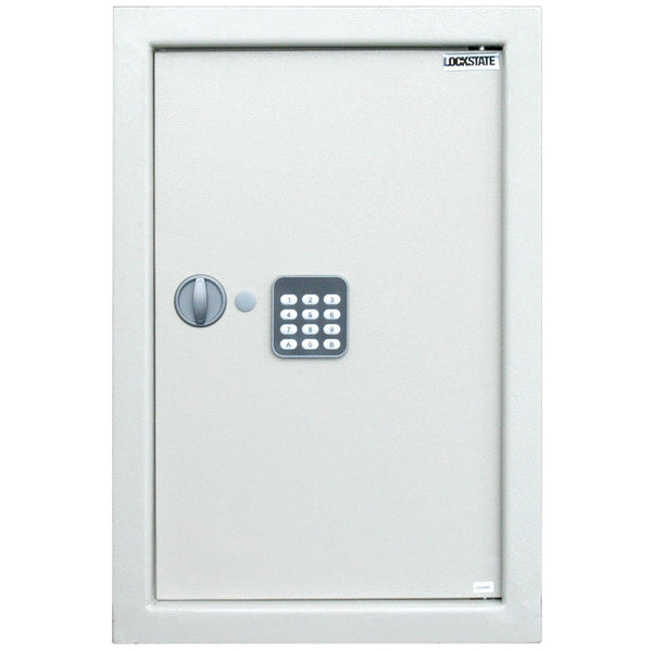 LockState LS-52EN Wall Safe