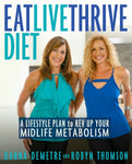Eat Live Thrive Diet Boot Camp