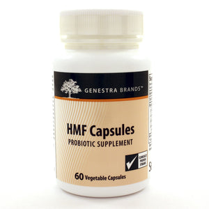 HMF Capsules - Probiotic Supplement
