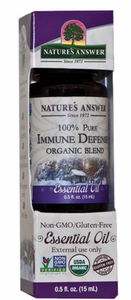Immune Defense Organic Oil Blend