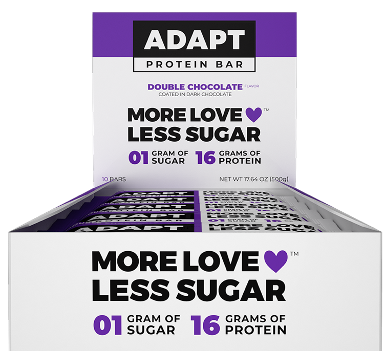 ADAPT Protein Bar - Double Chocolate