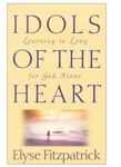 Idols of the Heart by Elise Fitzpatrick