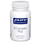 B-Complex Plus - by Pure Incapsulations