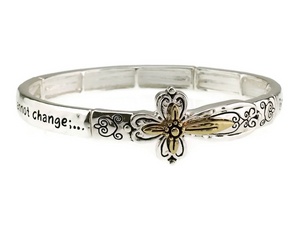SERENITY PRAYER INSPIRATIONAL BRACELET