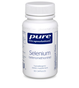 Selenium - Pure Encapsulations