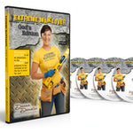 Extreme Makeover... God's Edition Audio Series