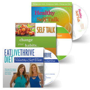 Healthy Self-Talk Value Pack