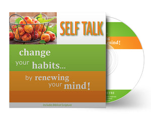 Self-Talk to Change Your Habits