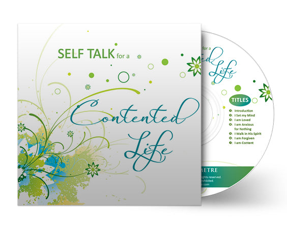 Self-Talk for a Contented Life