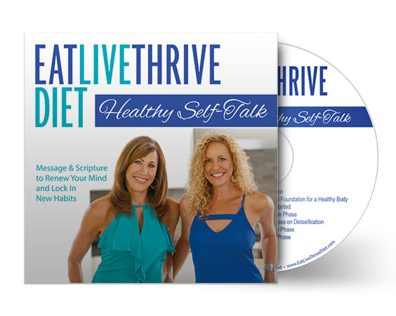 Eat Live Thrive Diet Self-Talk