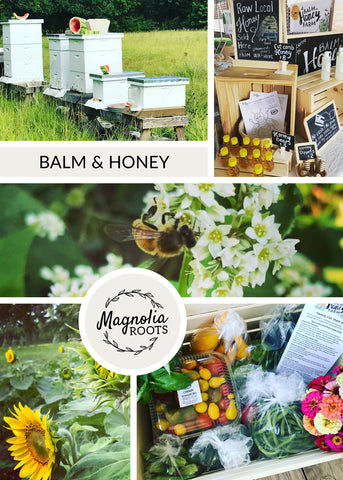 balm and honey, beekeeper, beekeeping, farmer, bee farmer, save the bees, family farm, urban farm, honey, interview, bees