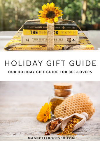 bee keeping, bees, save the bees, gifts, gift guide, christmas, honey, natural, skin care, baby, women, men, chef, homebody, crafts, diy, beard oil, bees