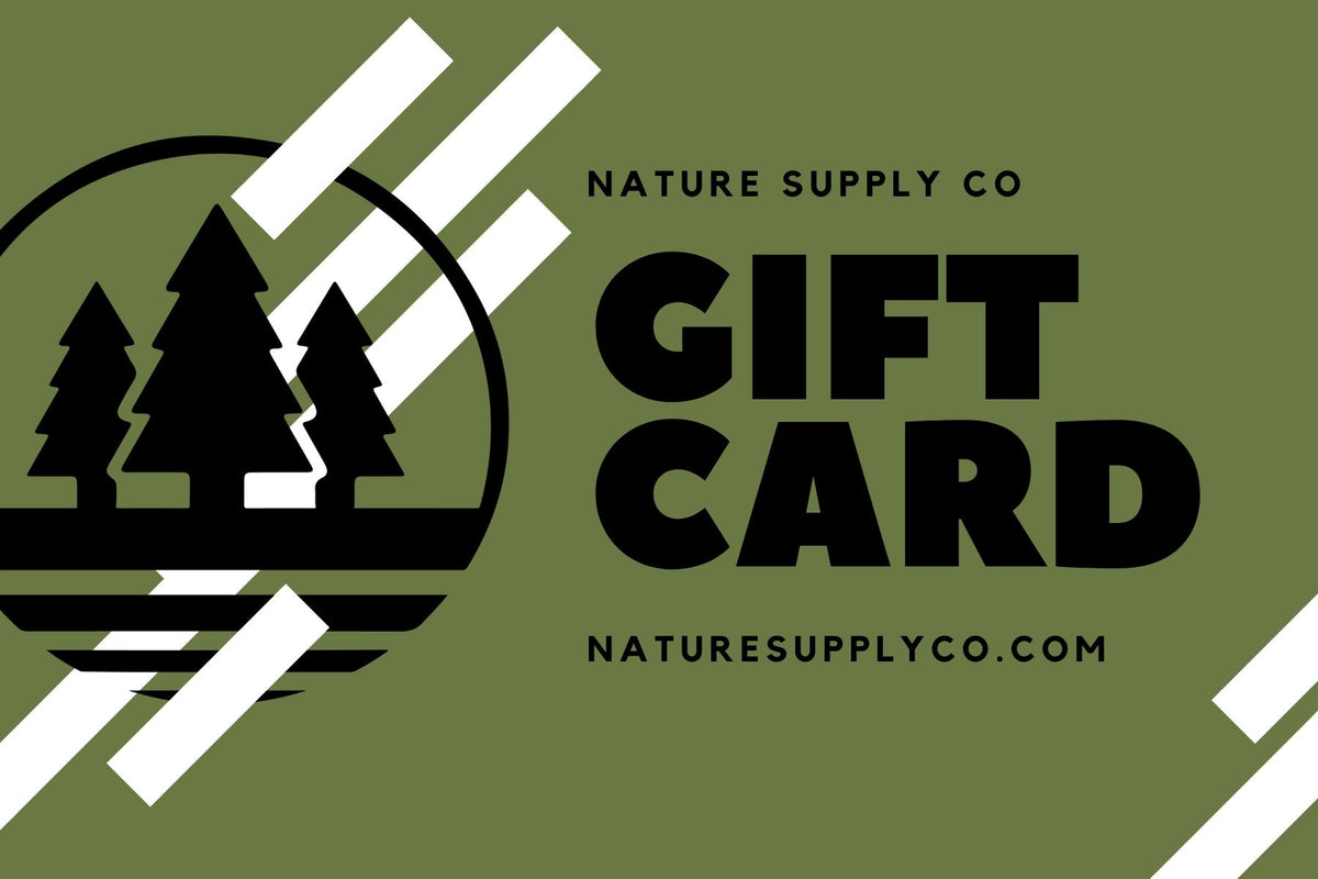 Nature Supply Co Gift Card