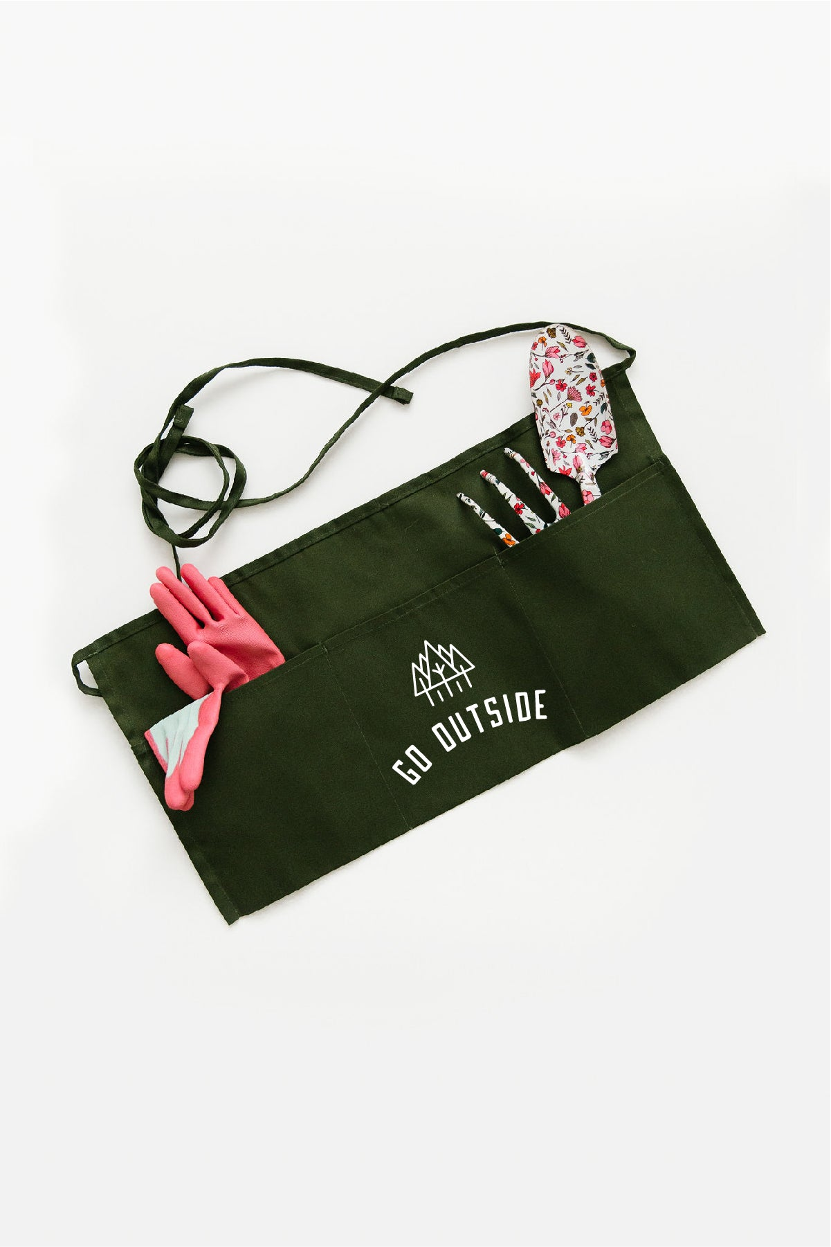 Go Outside Apron