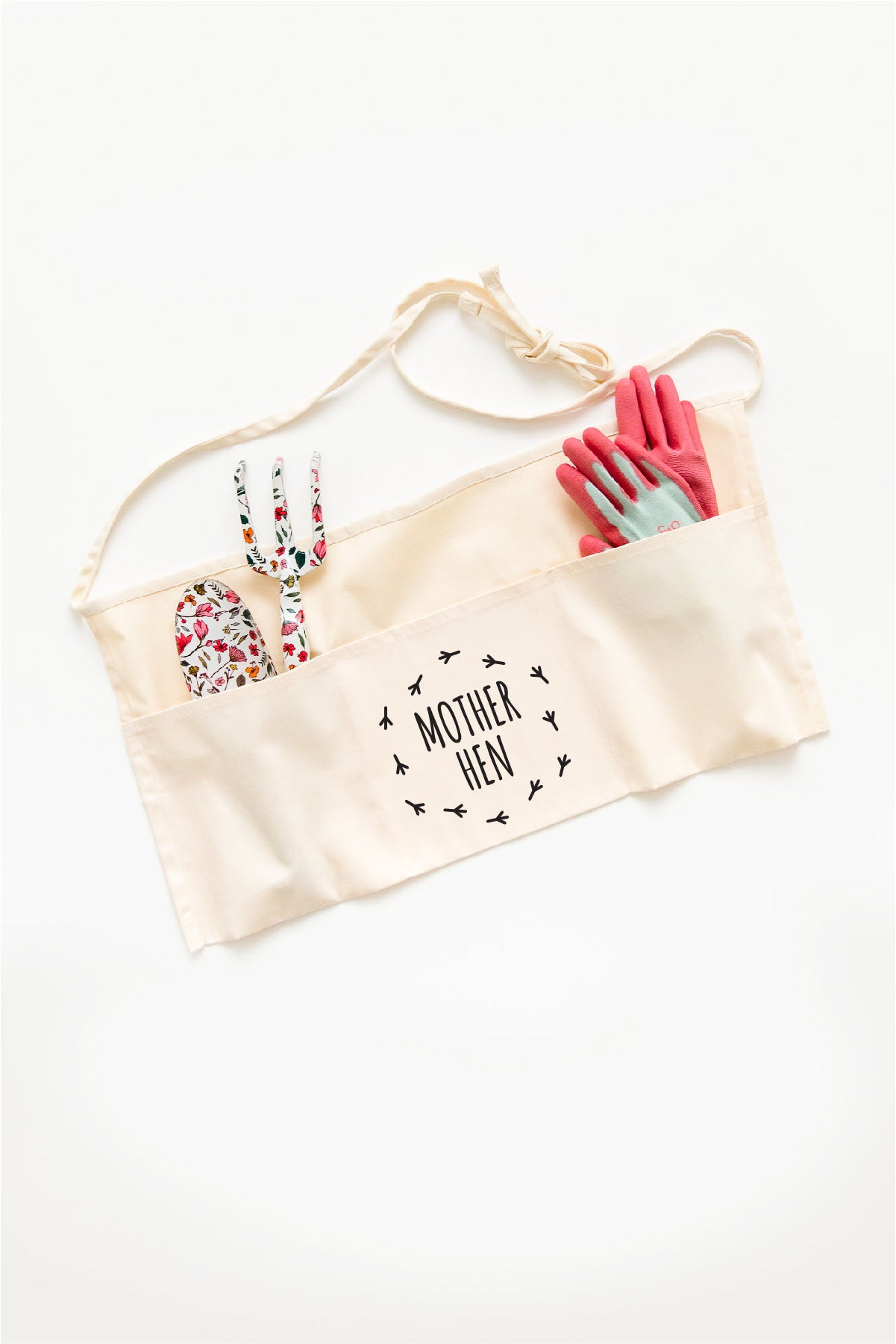 Mother Hen Apron