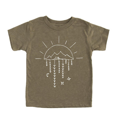 Reflection Tee - Kids