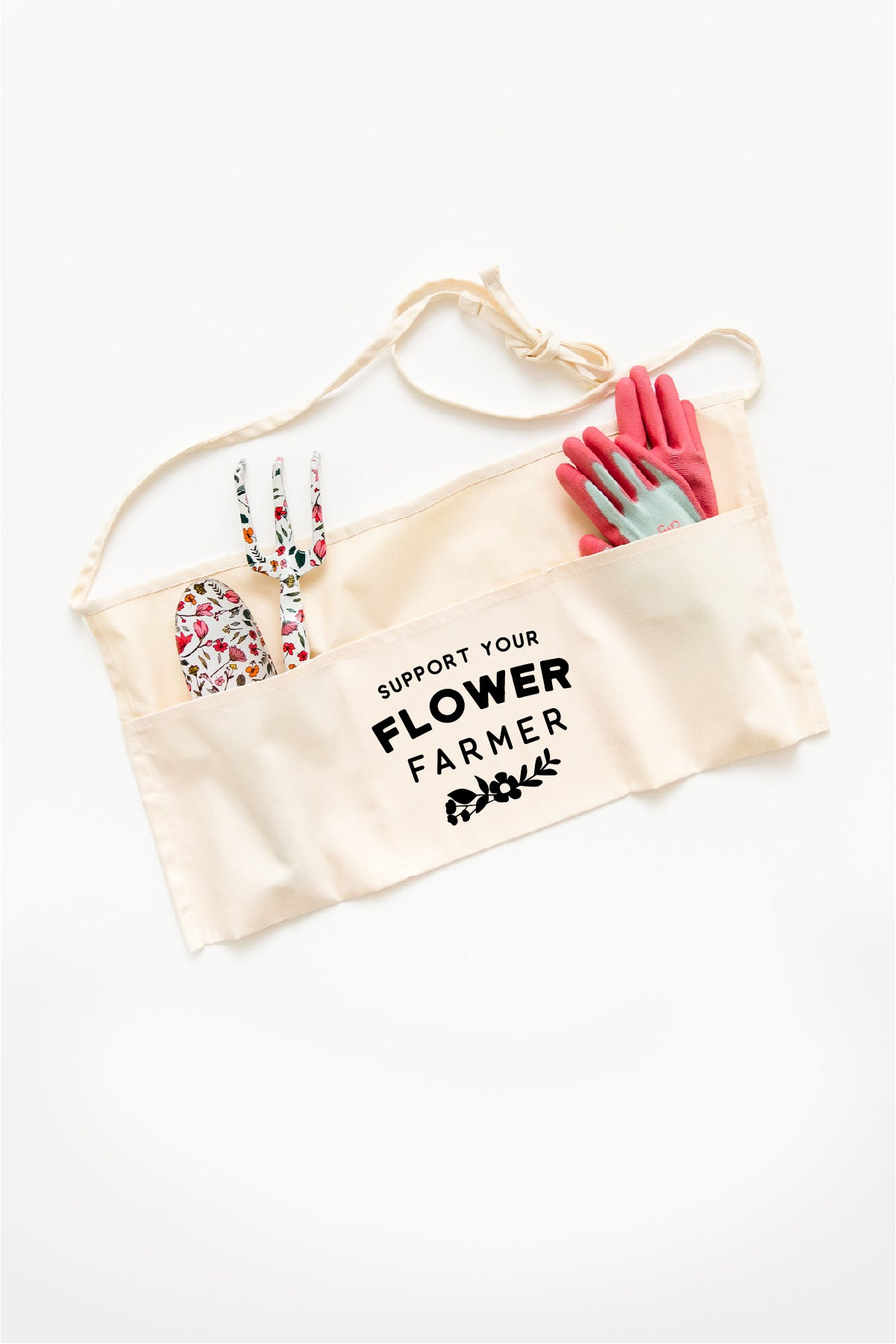 Flower Farmer Apron