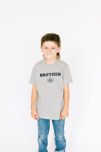 Brother Bee Tee - Kids