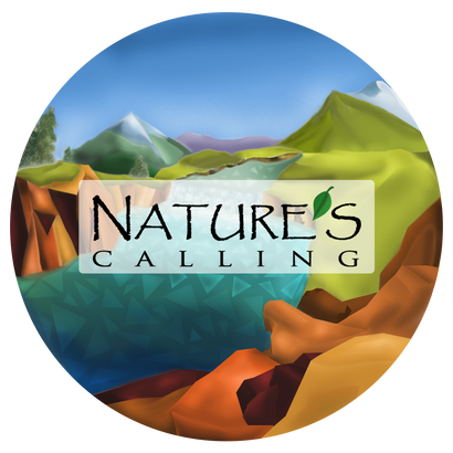 Nature's Calling Shop | Blue Stone Photography