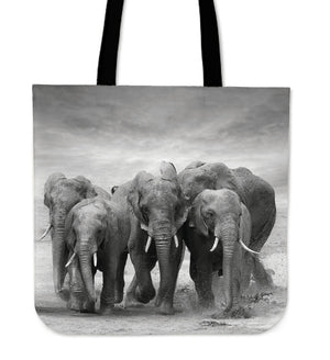 "Special Edition ""Keep Them Together"" Tote Bage"