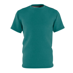 Men's Accent T ~ Quetzal