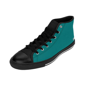 Quetzal Women's High Tops