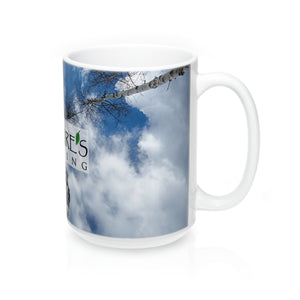 Breakthrough 15 oz. Mug