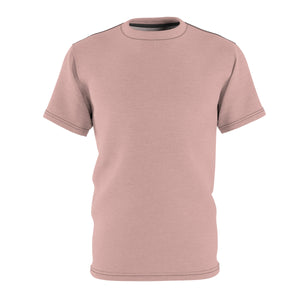 Men's Accent T ~ Rosestone