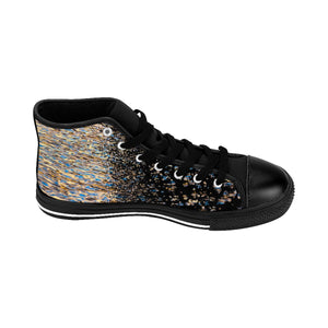 """Enchantment"" Women's High Tops"