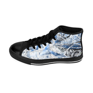 """Breakthrough"" Women's High Tops"