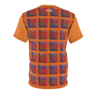 Men's Accent T ~ Plaid No. 2