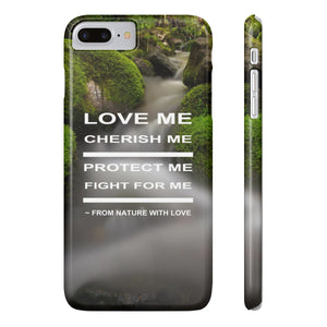 """From Nature"" ~ Nature's Message Collection"