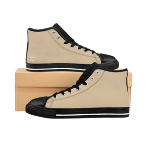 Sandstone Men's High Tops