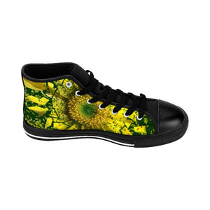 """Elation"" Women's High Tops"