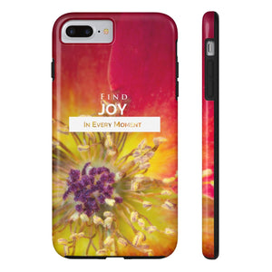 """Find Joy"" ~ Nature's Message Collection"