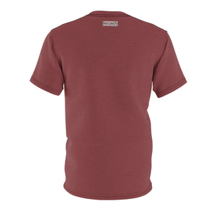 Men's Accent T ~ Saffron