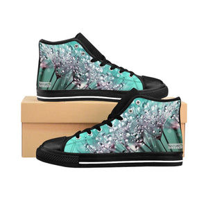 """Eloquence"" Women's High Tops"