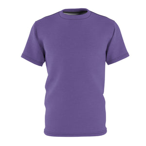Men's Accent T ~ Ultraviolet