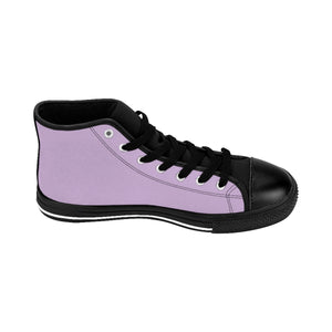 Orchid Women's High Tops