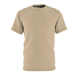 Men's Accent T ~ Sandstone