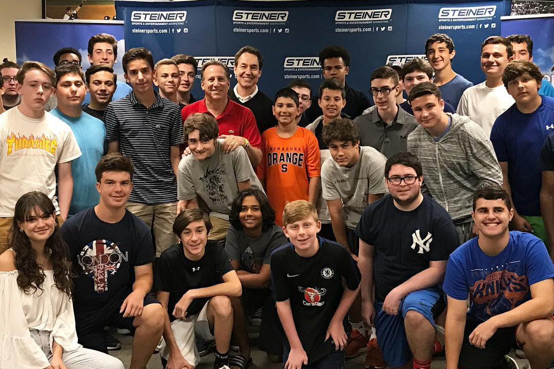 Bruce Beck Sports Broadcasting Camp Returns for 2018