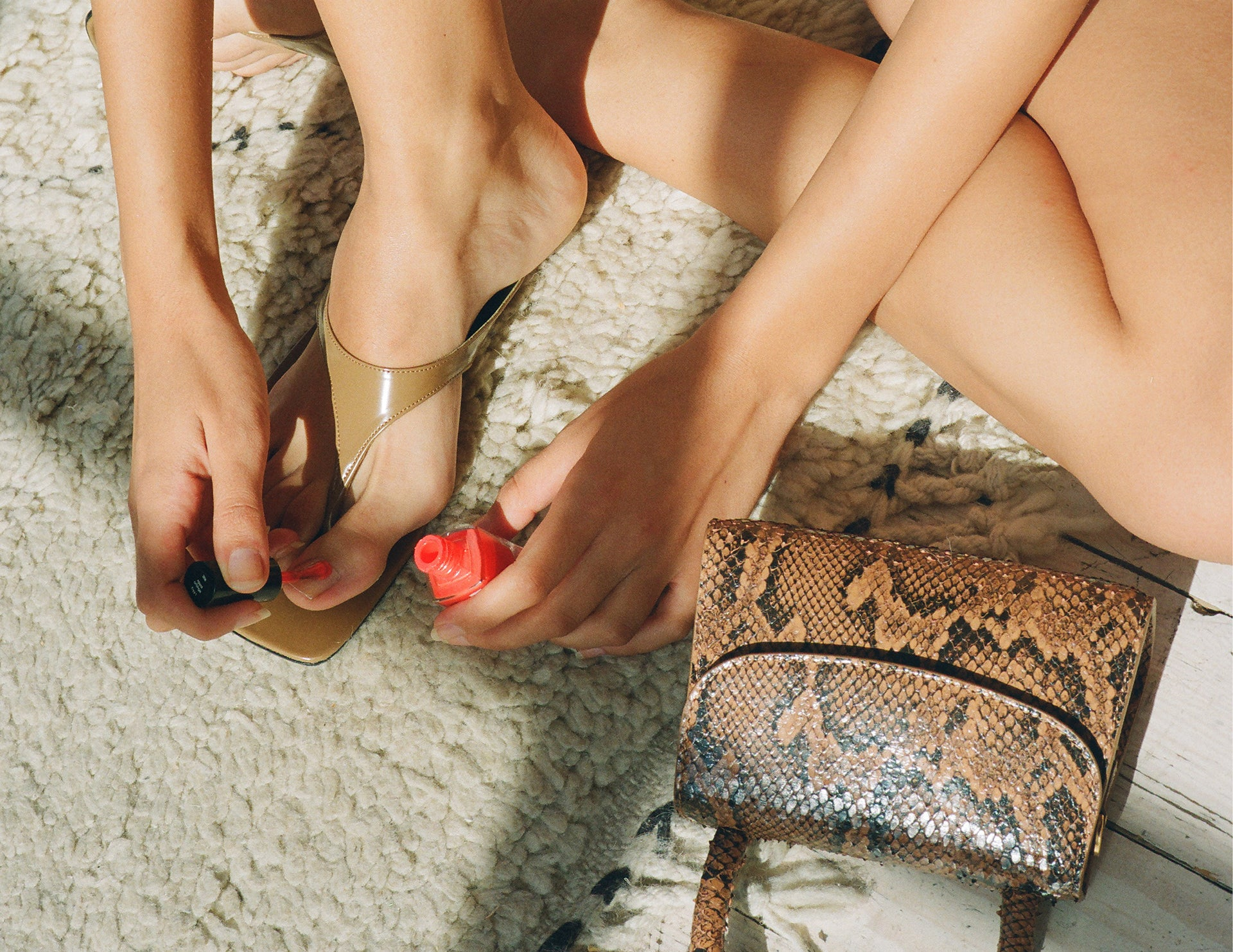 6 Pedicure Obsessions