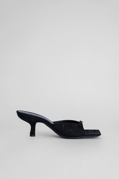 Erin Black Grosgrain