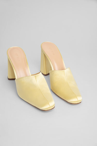 Nina LEMON Satin