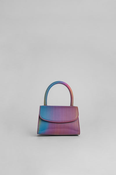 Mini Rainbow Leather