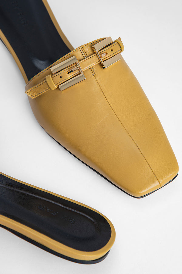 Rado Ochre Gloss Leather