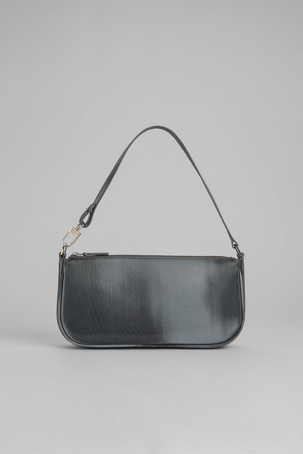 Rachel Graphite Leather