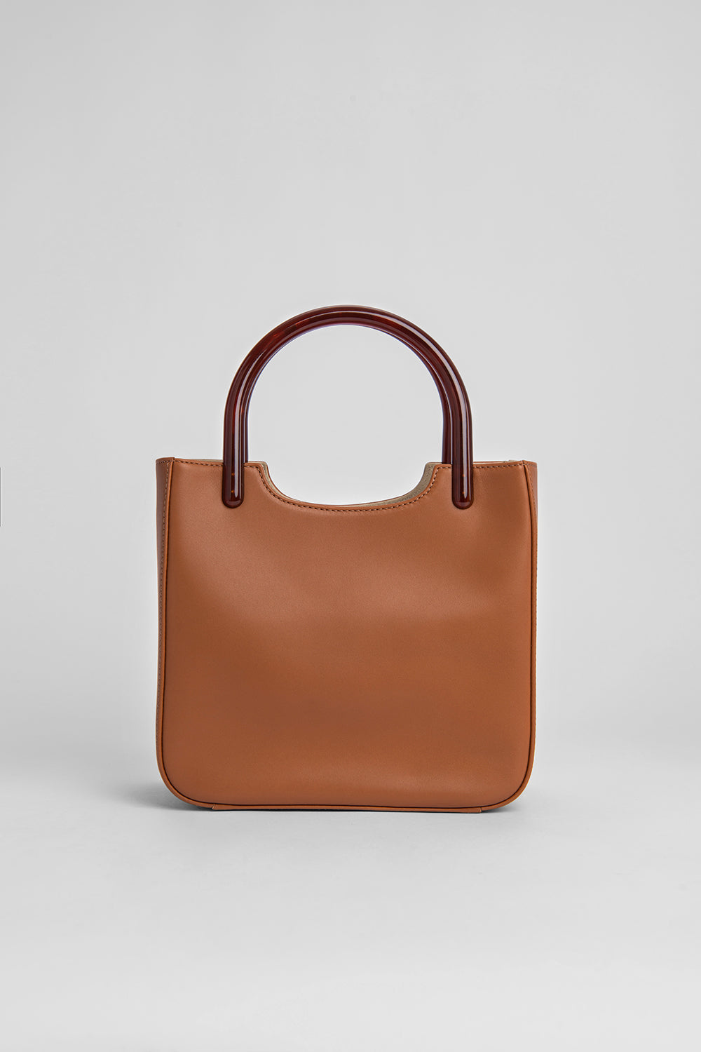 Eric Toffee Leather