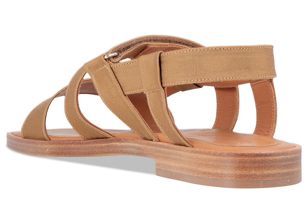 Elio Tan Grosgrain